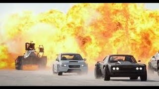 Nonton Fast and Furious 8 Trailer Film Subtitle Indonesia Streaming Movie Download