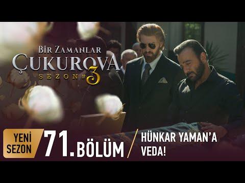 Bir Zamanlar Çukurova 71. Bölüm