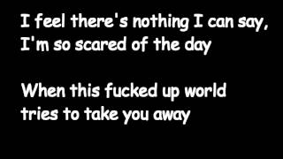 Saint Asonia - Dying Slowly (Lyrics)
