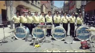 Banda Real Sociedad de la paz Bolivia chuta. 2017