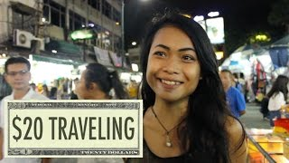 Bangkok Thailand  City new picture : Bangkok, Thailand: Traveling for 20 Dollars a Day - Ep 7