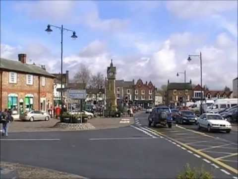 THIRSK  NORTH YORKSHIRE