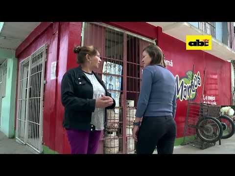 Paraguaya coordina centro de ayuda para mujeres en Buenos Aires