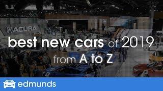 Video Best New Cars for 2019-2020: Latest Cars, Trucks & SUVs   Edmunds MP3, 3GP, MP4, WEBM, AVI, FLV Februari 2019