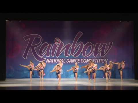 Best Open // ISLANDS - The Element Dance Center [Redondo Beach, CA]
