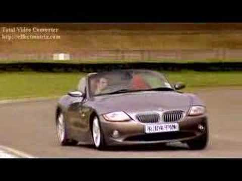 BMW Z4 vs. Porsche Boxter: The Rematch