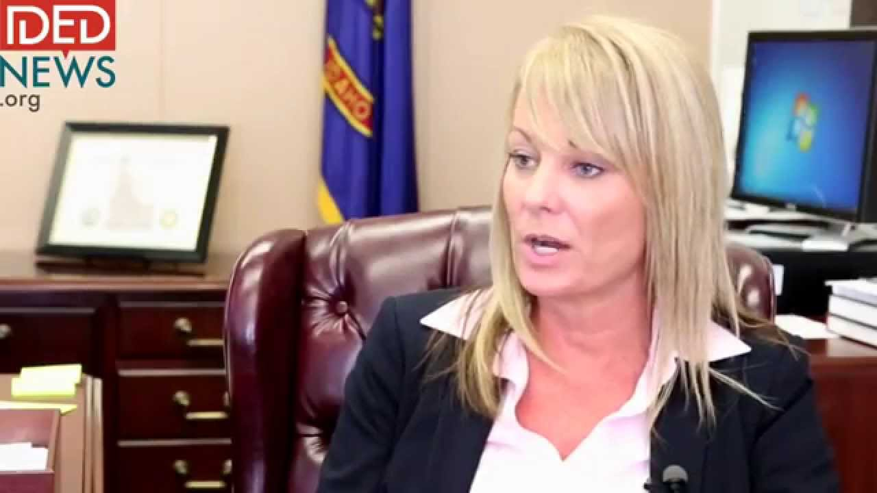 Ybarra confident in federal No Child Left Behind rewrite