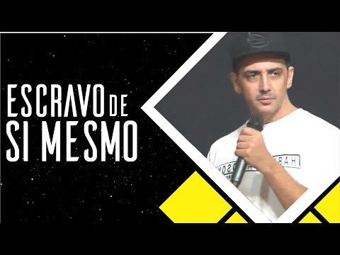 08/04/2018 - Escravos de si mesmos - Apóstolo Cristiano Miranda