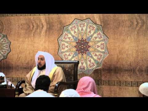 الحلقة (14) برنامج علمني محمد ﷺ ج٣