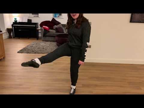 DIYP 13: Intro To Irish Dancing (All)