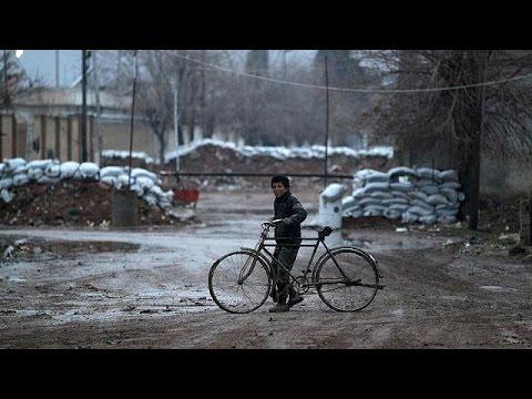 Συρία: Σε συμφωνία για γενική κατάπαυση του πυρός κατέληξαν Μόσχα και Άγκυρα – Anadolu