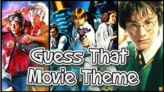 Video Guess The Movie Theme!!! MP3, 3GP, MP4, WEBM, AVI, FLV Mei 2019