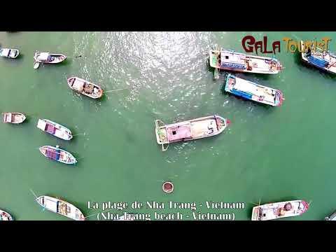 Les beaux plages du Vietnam (Top 7+ most beautiful beaches Vietnam - Galatourist)