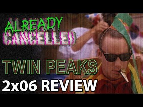 Twin Peaks Season 2 Episode 6 'Demons' Review