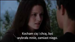 Saga ZMIERZCH: Zaćmienie - oficjalny polski zwiastun / twilight eclipse trailer