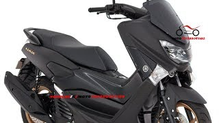 7. 2019 Yamaha NMAX 155cc Scooter Launch | New Yamaha NMAX 155 ABS First Look