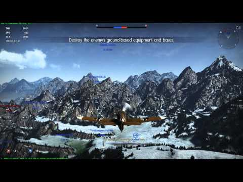 War Thunder - Ze Germans!
