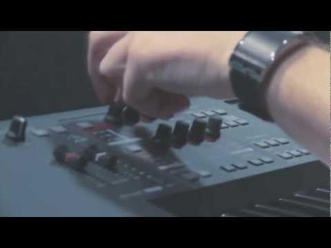 AMS ELECTRO (1/2) - YAMAHA MOX