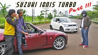 Video Suzuki Ignis Turbo Part 3 MP3, 3GP, MP4, WEBM, AVI, FLV April 2019