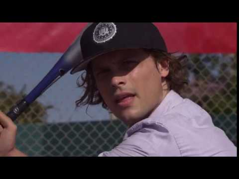 Criminal Minds Season 8 Episode 6 Softball Game Scene