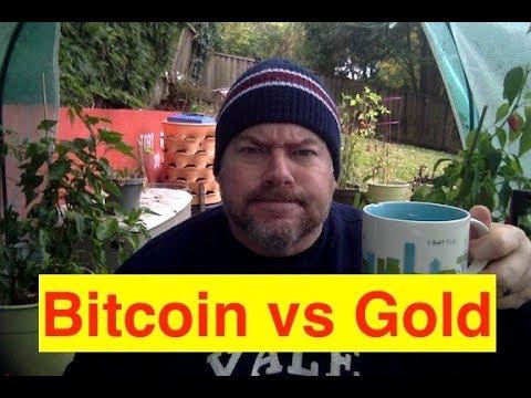 Bitcoin vs Gold as Money! (Bix Weir) video