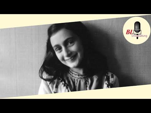 Anne Frank: Bislang unbekannte Texte entziffert