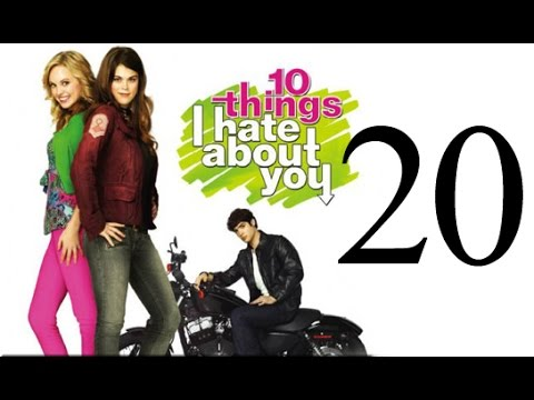 10 Things I Hate About You Season 1 Episode 20 Full Episode