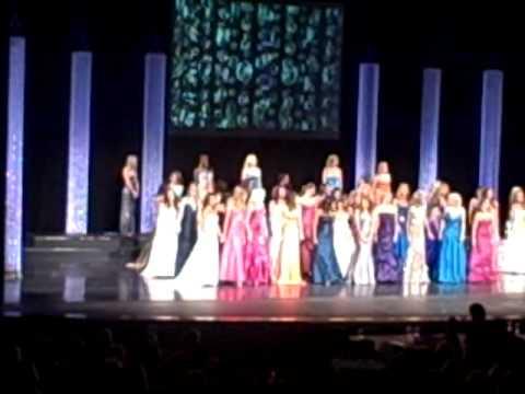Miss Colorado 2010-Rebecca