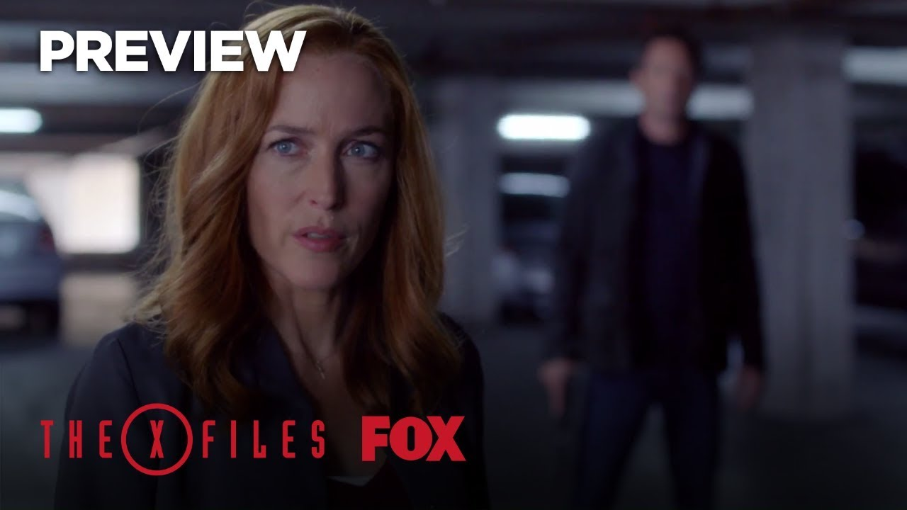 Preview: Help Without Trust | Season 11 | THE X-FILES