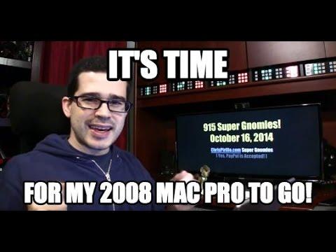 Imac - Become a patron for bonuses ASAP: http://ChrisPirillo.com/ The Podcast: http://soundcloud.com/chris-pirillo My Vlog Channel: http://youtube.com/ChrisPirillo http://twitter.com/ChrisPirillo...