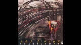 Los Piojos - Cruel (Con letra)