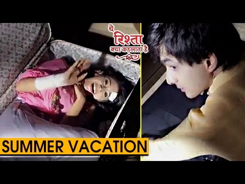 Kartik And Naira Go On A Summer Vacation TOGETHER
