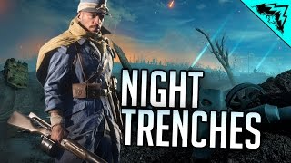 Nivelle nights gameplay on CTE. First impressions and thoughts on the level 10 new gun varients. This night map is coming in...