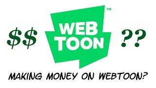 Video How do you make money on WEBTOON? MP3, 3GP, MP4, WEBM, AVI, FLV April 2018