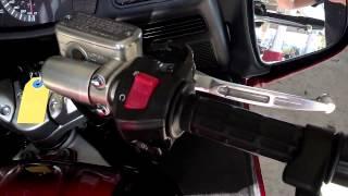 4. Used 2005 Honda ST1300 For Sale at Honda of Chattanooga    TN Honda Motorcycle PowerSports Dealer