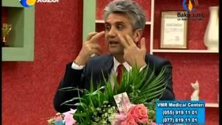Doç.Dr.Hayati Akbaş-Estetik Cerrahi-Hazar Tv