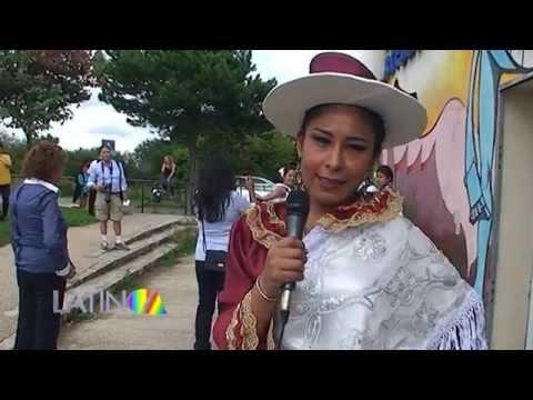 189 Aniversario de Bolivia – Cueca