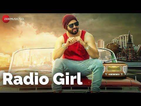 Radio Girl - Music Video   D Cali