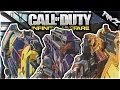 NEW INFINITE WARFARE CAMO SHOWCASE! NEW MK2 CAMO n TONS MORE! (Call of Duty IW Camo DLC)