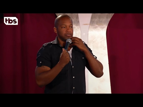 Just for Laughs: Chicago - Comedy Cuts - Al Jackson - Sex Ed