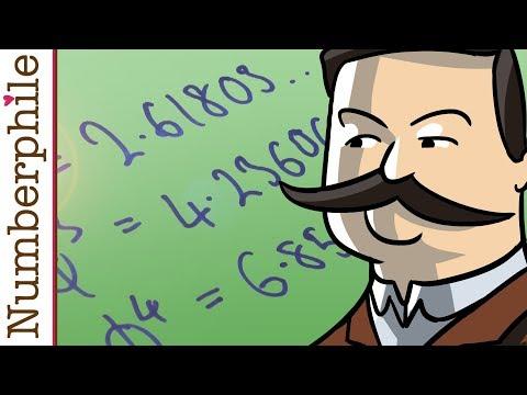 Lucas Numbers – Numberphile