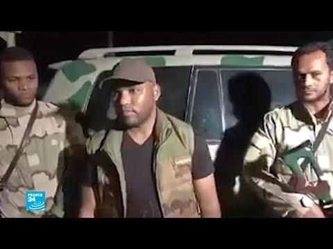 العرب اليوم - شاهد:حرب في منطقة الهلال النفطي الليبي