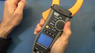 HT 9022 Power Clamp Meter Review – Part 1