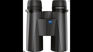 OLX - Zeiss Conquest HD 10x42