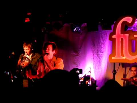 Fun. Playing Bohemian Rhapsody live in Atlanta 12/11/10