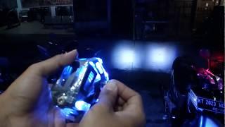 Video Sumber Cahaya LED samarinda transformer U7 sorot 2 MP3, 3GP, MP4, WEBM, AVI, FLV Juli 2018