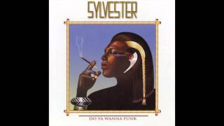 Sylvester - Do Ya Wanna Funk - YouTube