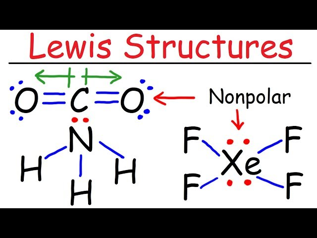 Ch3cn Lewis Structure How To ch3cn lewis structure how to draw the ...