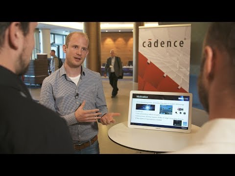 Virtual Prototyping of Convolutional Neural Networks with Cadence Tensilica IP