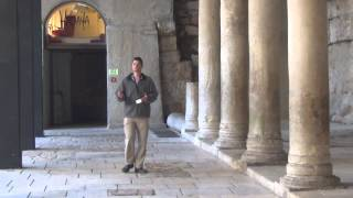 Tsukim Israel  city photos gallery : The Cardo - old city of Jerusalem, Israel tour